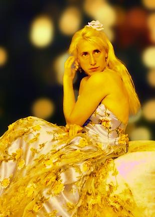 Angel Katherine Taormina- Ocean Lights