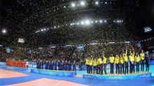 World Championships Reflections