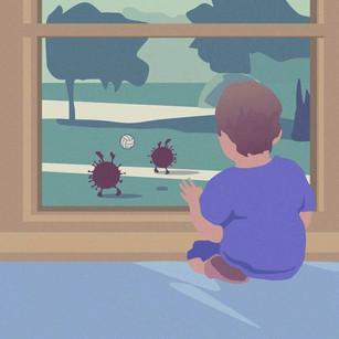 Evde çocuğunla güzel vakit geçirmek için ne gerekir?