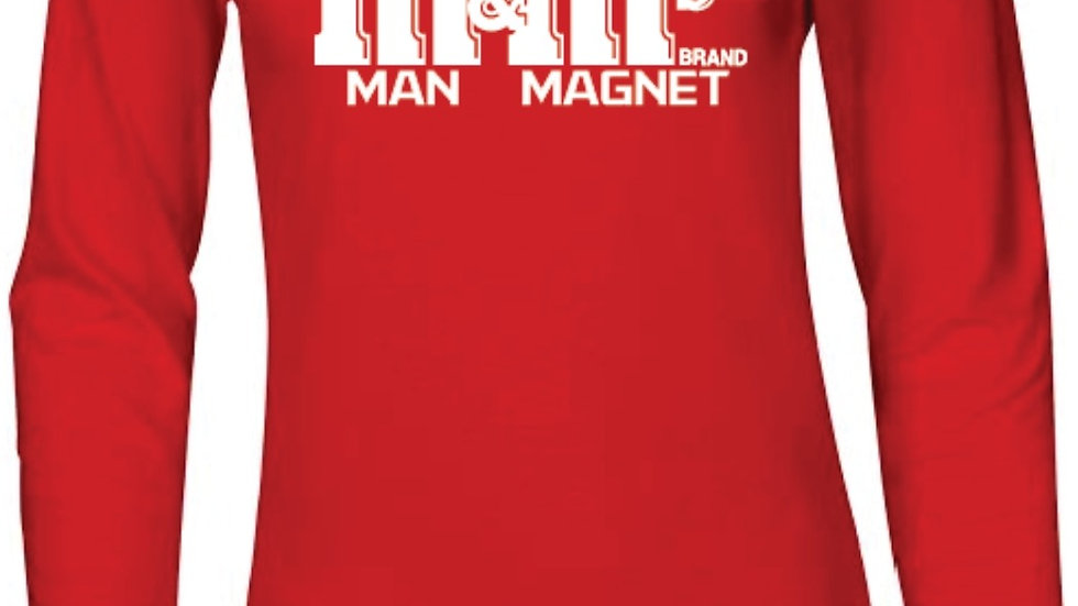 Man Magnet T-Shirt