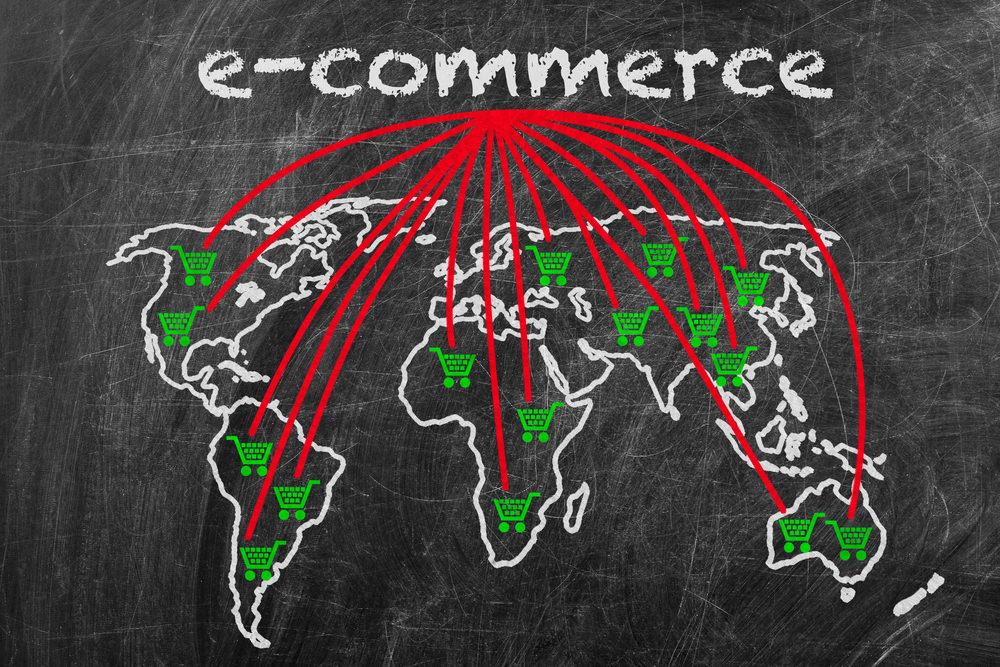 trade ecommerce