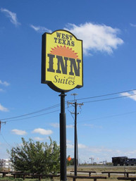 West Inn Texas Hotel - $6.2mm Funded