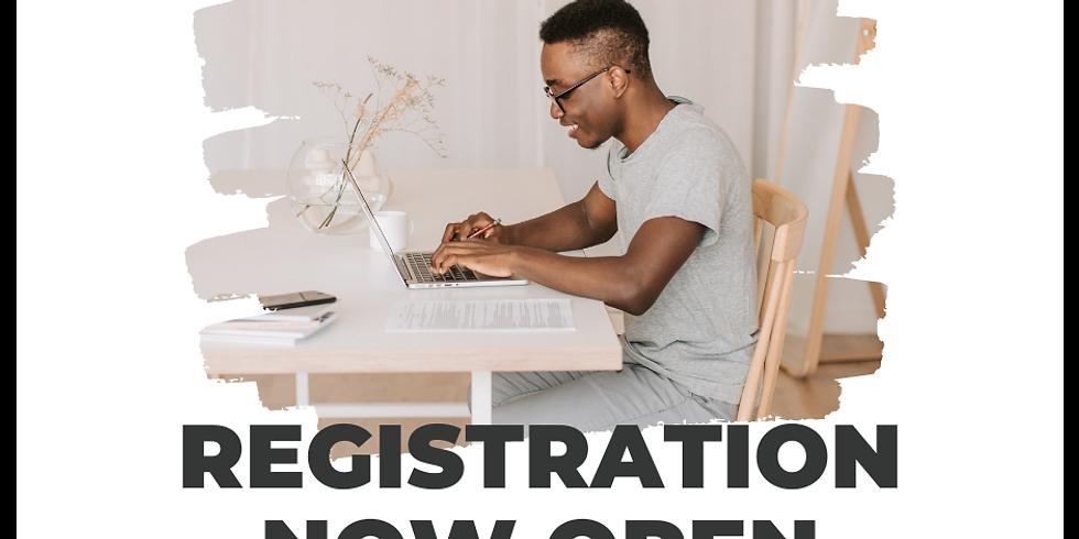 Registration for RBTCA