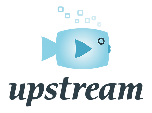 upstream | High-Quality Live Video Streaming