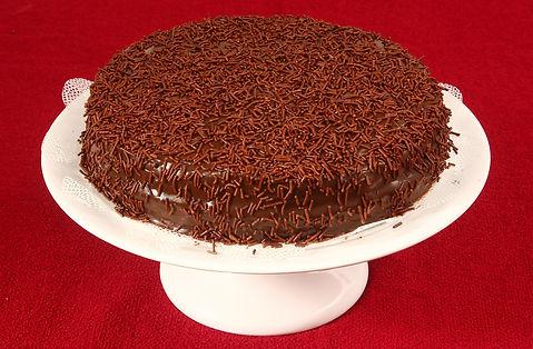 Bolo Brigadeiro Tudo Tortas, bolos, doces e salgados