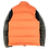 Thumbnail: Undercover: AW05 Orange Studded Puffer Jacket