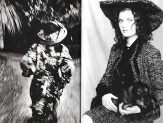 Yohji Yamamoto SS1985 & SS1997