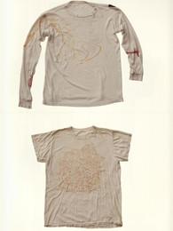 Sex Piss T-shirt in Jun Takahahi & Hiroshi Fujiwara Seditionaries Collection Book
