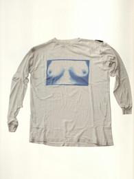 Sex Tits T-shirt in Jun Takahahi & Hiroshi Fujiwara Seditionaries Collection Book