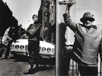 Yohji Yamamoto AW1984