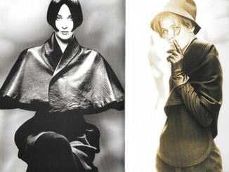 Yohji Yamamoto AW1988