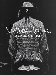 Number (N)ine AW2009 'A Closed Feeling'