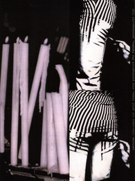 Archive Image of Maison Martin Margiela SS1992 Collection