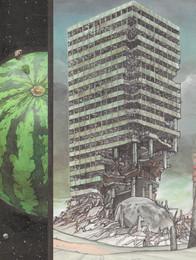 Katsuhiro Otomo for Comme des Garcons 1, 2013 | ARCHIVE.pdf