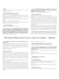 Takahiro Miyashita & Jun Takahashi Interview