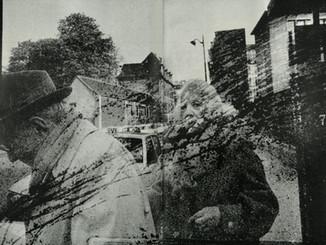 Comme des Garcons Six Number 4 Featuring Josef Koudelka 1968-84