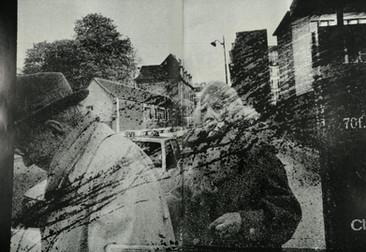 Comme des Garcons: SIX Number 4, 1989 | ARCHIVE.pdf