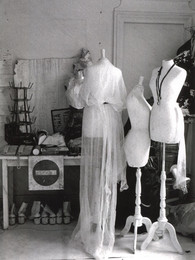 Archive Image of Maison Martin Margiela AW1991 Collection