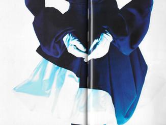 Yohji Yamamoto AW1987