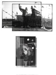 Number (N)ine AW2005 'The High Streets' 'Fun Fair' Editorial