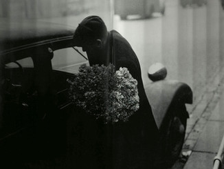 Comme des Garcons Six Number 4 Featuring Robert Frank 1947-81