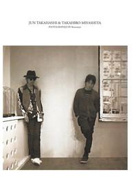 Takahiro Miyashita & Jun Takahashi