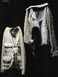 Undercover SS2004 'Languid'
