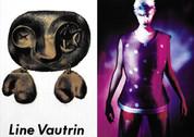 Comme des Garcons 'Line Vautrin' & AW1997