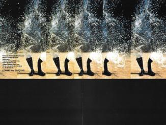 Comme des Garcons 'Exploding Boots'