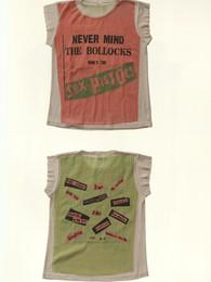Sex Sex Pistols T-shirt in Jun Takahahi & Hiroshi Fujiwara Seditionaries Collection Book