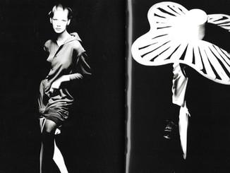 Yohji Yamamoto SS1988