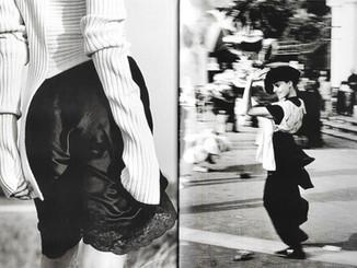 Yohji Yamamoto AW1992 & SS1985