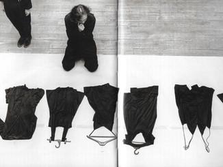 Yohji Yamamoto SS1991