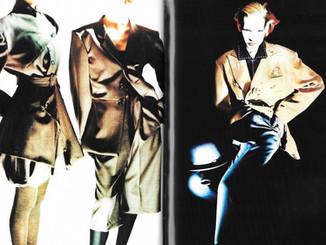 Yohji Yamamoto AW1987 & SS1988