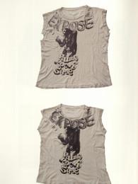 Seditionaries Exposé Sleeveless Shirt in Jun Takahashi & Hiroshi Fujiwara Seditionaries Collection Book