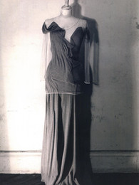 Archive Image of Maison Martin Margiela SS1990 Collection
