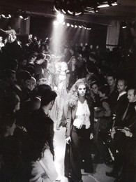 Archive Image of Maison Martin Margiela SS1991 Collection