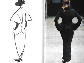 Yohji Yamamoto SS1989 & AW1997