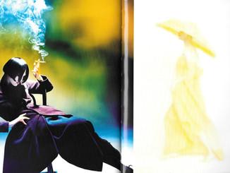 Yohji Yamamoto AW1988 & SS1997