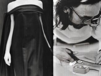 Yohji Yamamoto SS1993 & Yohji Yamamoto Working