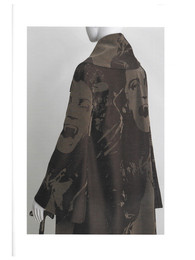 Undercover AW1997 'LEAF'