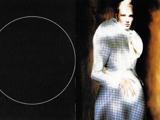 Comme des Garcons 'The Sun' & SS1997