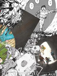 Katsuhiro Otomo for Comme des Garcons 5, 2013   ARCHIVE.pdf