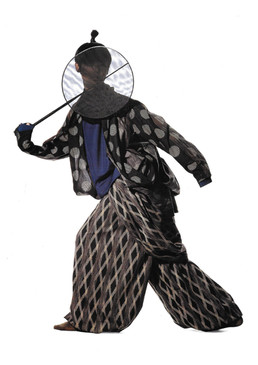 Issey Miyake Photographed by Irving Penn | ARCHIVE.pdf