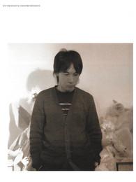Jun Takahashi for Interview with Takahiro Miyashita
