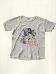Sex Snow White and the Sic Punks T-shirt in Jun Takahashi & Hiroshi Fujiwara Seditionaries Book