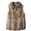 Thumbnail: Number (N)ine: AW05 Rabbit Fur Vest