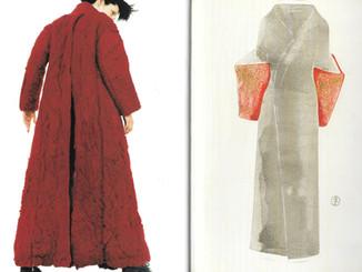 Yohji Yamamoto AW1995 & SS1995