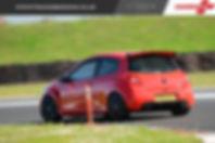 MATEM Motorsport Clio 197 Michelin Cup C