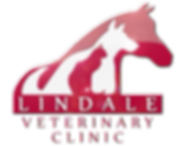 Lindale Veterinary Clinic logo